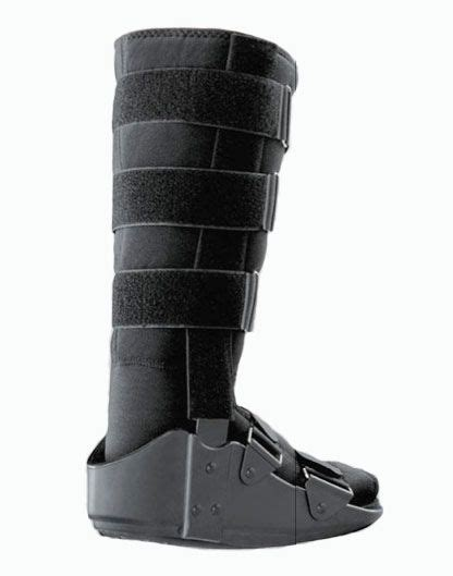 boot for sprained ankle 10 best images about walker boots on polymers
