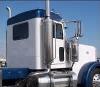 Semi Truck Accessories Interior 32 Semi Truck Extended Day Cab Complete Kit Premium
