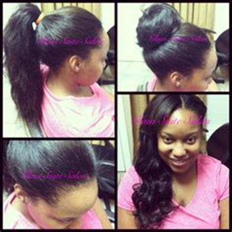 versatile sew in with short hair 1000 images about cute sew ins on pinterest vixen sew