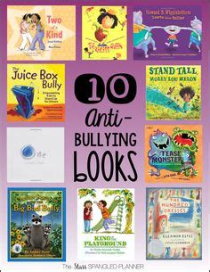picture books on bullying anti bullying picture books and resources on