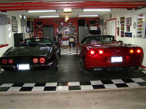 Garage Guard Epoxy Floor Paint by 18 L X 8 W Car Garage Floor Guard