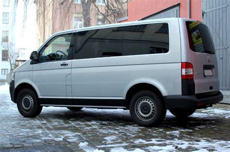 Transporter Lackieren Preis by Eleganter Transporter Autofolierung In Dresden