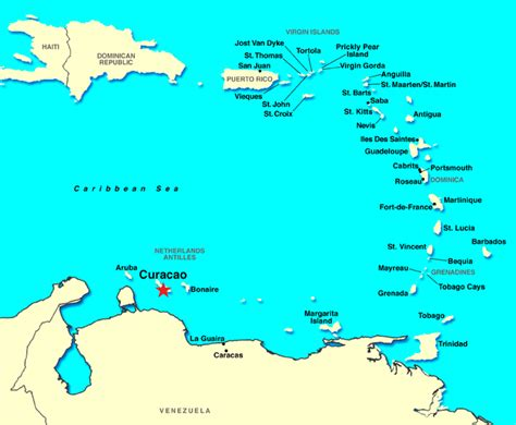 Curacao   Discount Cruises, Last Minute Cruises, Short Notice Cruises   Vacations To Go