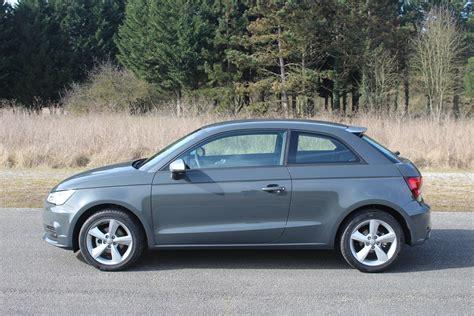 Audi A1 Ultra by Essai Audi A1 Ultra Un Plan 224 3