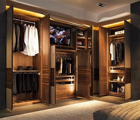 stylish wardrobe ideas for the convenience of