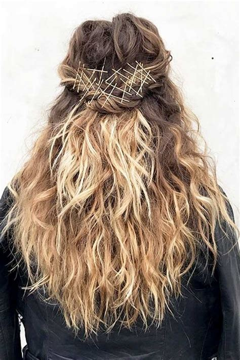 Hairstyles To Do With Bobby Pins by Cool Hairstyles To Do With Bobby Pins Hair