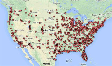 walmart usa locations map walmart store locations florida walmart store numbers