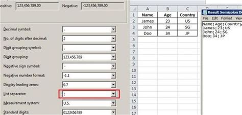 csv format semicolon delimited how to convert format excel to csv with semicolon