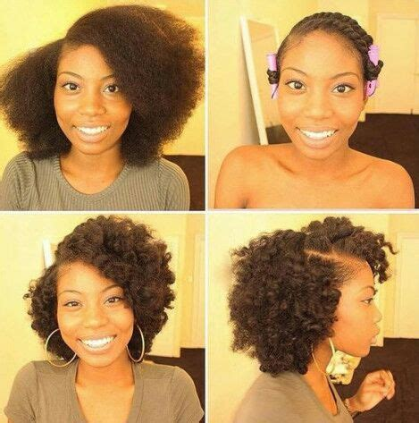 hairstyles for hair twist out on hair 5 different ways to get a fabulous twist out