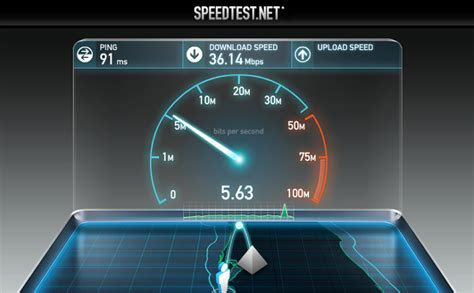 speed test net how to check speed from terminal using speedtest