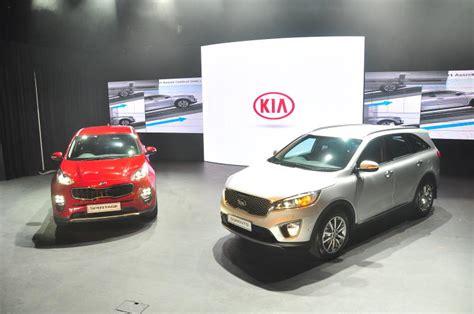 Kia Malaysia Kia Sorento And Sportage Launched In East Malaysia Carsifu