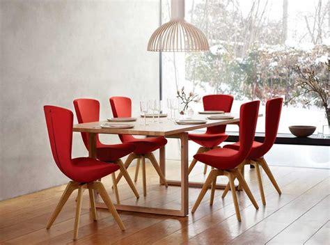 Esszimmer Le Rot by Esszimmerst 252 Hle Design Ideen F 252 R Haus Stilvoll Einrichten
