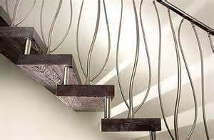 contemporary stair rails and banisters modern handrails adding contemporary style to your home s