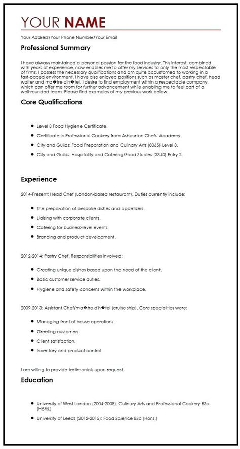 resume declaration statement best curriculum vitae format declaration ideas exle resume and template ideas digicil