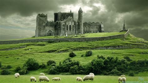 Find In Ireland Where Is This Castle I It S Somewhere In Ireland But Where Travel Stack Exchange