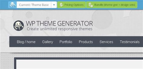 theme generator com welcome wordpress drag and drop theme builders let give