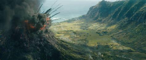 fallen film port the first trailer for jurassic world fallen kingdom is a