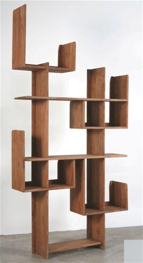 librerie legno naturale libreria etnica legno naturale etnico outlet mobili etnici