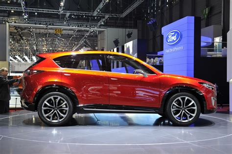 Cx 5 Redesign by 2017 Mazda Cx 5 Changes Redesign Http Suvcarson