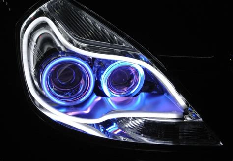 guide to led strip lighting image gallery led lights for cars