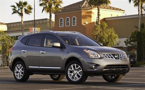 new nissan nissan rogue 2013