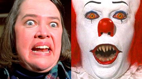 film it all top 10 stephen king movie characters youtube