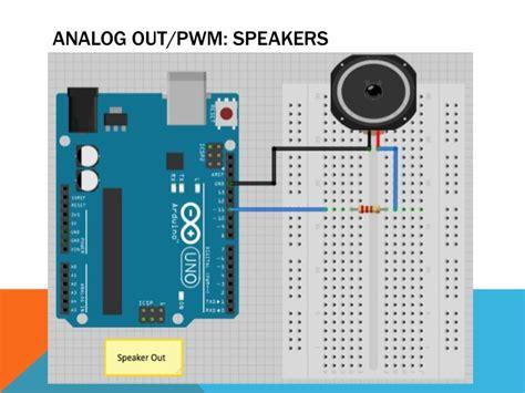 exle tone arduino arduino workshop msa university