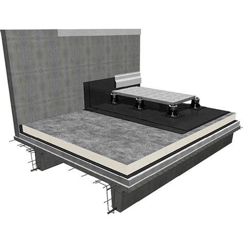 isolanti per terrazzi stiferite spa a socio unico isolamento termico di