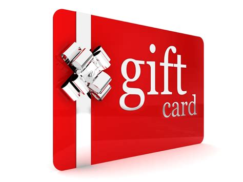 Cardinals Gift Card - well rounded fashion 187 holiday gifts for your fashionista