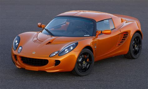 lotus car tuning