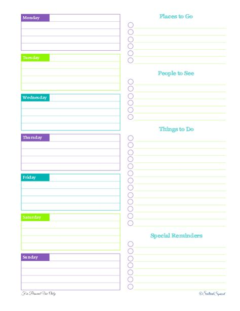 free printable day planner pages 2016 2 page 1 day printable planner pages 2016 free calendar