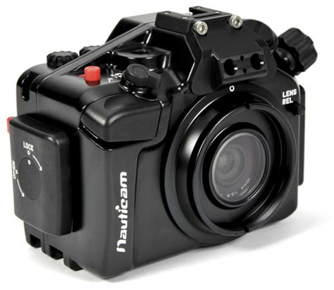 Kamera Mirrorless Nikon V2 nauticam announces na v2 underwater housing for nikon 1 v2
