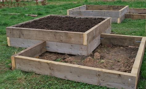 raised beds plans 1000 images about garden ideas on pinterest sensory