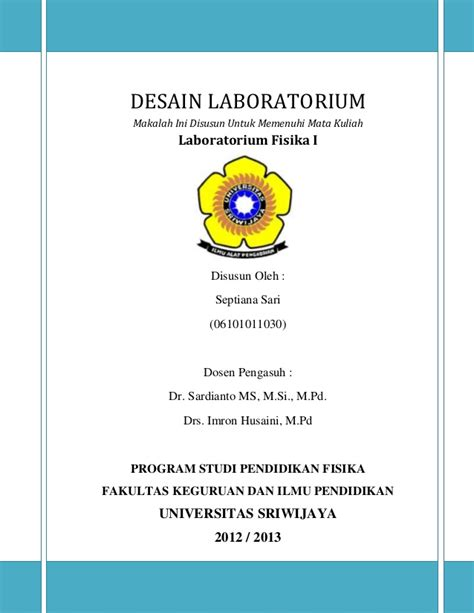 layout laboratorium klinik desain laboratorium
