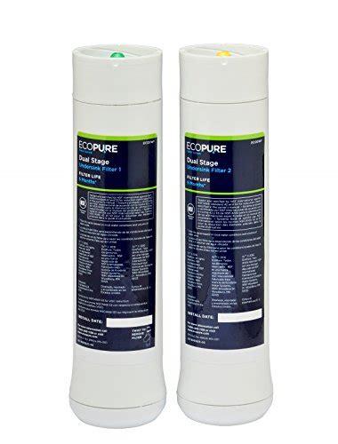 doppel kühlschrank k 252 chenausstattung ecopure g 252 nstig kaufen bei