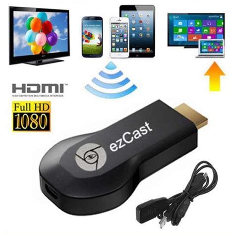 Wifi Ezcast wireless hdmi dongle ezcast m2 plus
