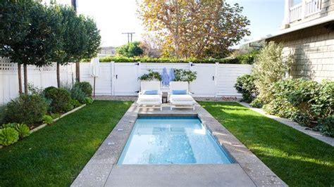 Inexpensive modern outdoor furniture, small backyard pools