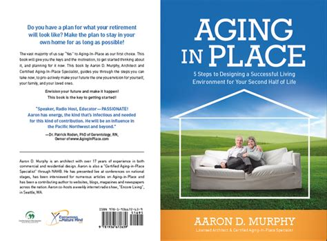 the caregiver partnership age in place home design