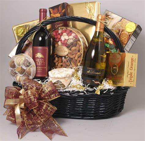 wine basket ideas intended for your property primedfw
