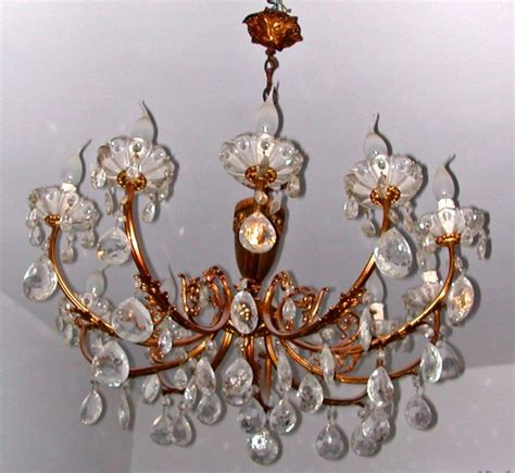 caratteristiche lade a led ladari cristalloa goccia idee creative di interni e