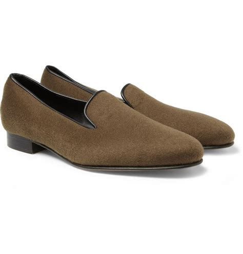 bespoke slippers 17 best images about george cleverley bespoke shoes on