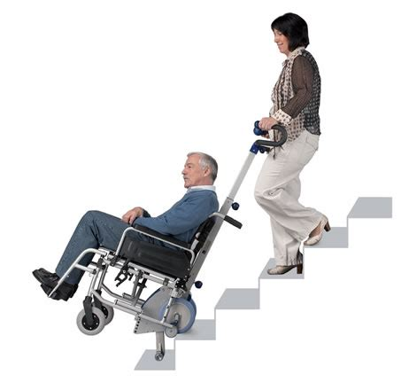 Stair Climbing Chair S Max By Aatgb The Powered Stairclimber For Your Wheelchair