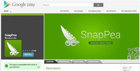 snappea for android how to manage your android device from windows with snappea