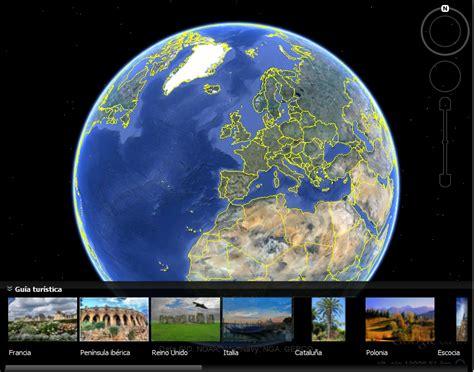 Google Earth Wallpaper Windows 7 | descargar google earth para windows 7 y windows 8 2013