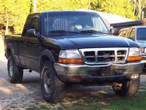 Ford Ranger Truck Accessories Canada 2000 Ford Ranger Sale Canada