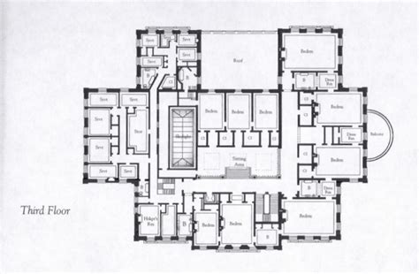 gilded age mansions floor plans floorplans for gilded age mansions skyscraperpage forum