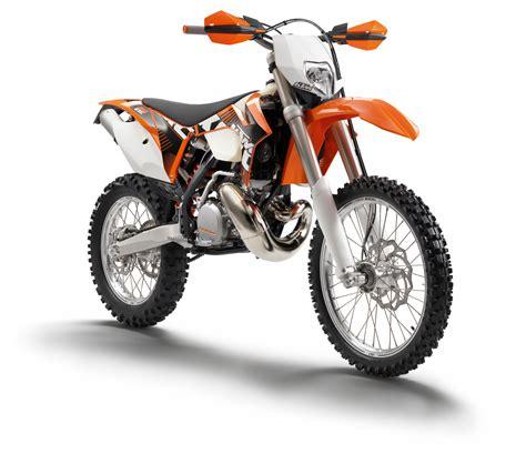 Model Ktm 2012 Ktm 250 Exc Review