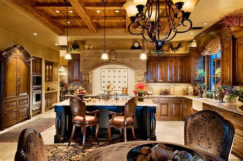dream house kitchen design perfect spot for relaxation dream house dominating the mcdowell mountain