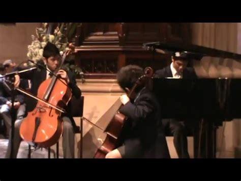 cello amigos merry christmas  lawrence  ryuichi sakamoto youtube