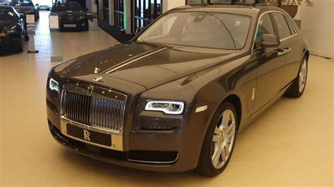 rolls royce ghost interior 2016 2016 rolls royce ghost series ii in depth review interior